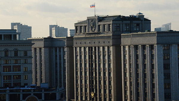 Госдума не лишит мандатов парламентариев, имеющих родственников-бизнесменов