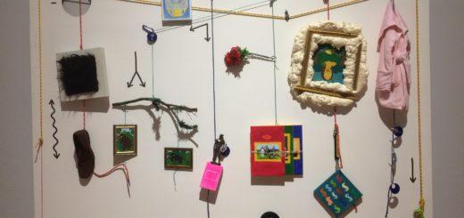 Выставка «Поколение XXI» открылась в Новой Третьяковке